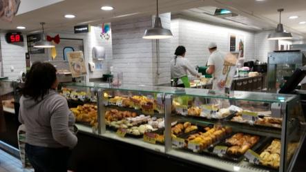 restauracja w Pingo Doce