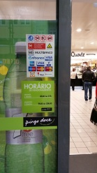 godziny otwarcia supermarketu Pingo Doce
