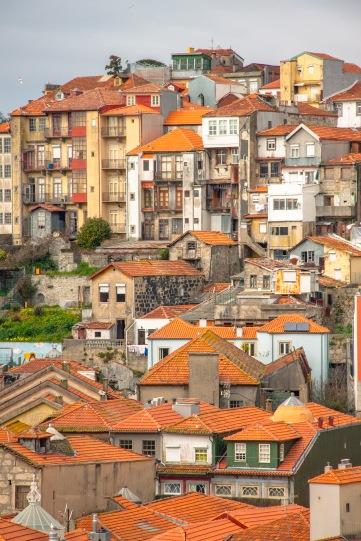 Architektura Porto
