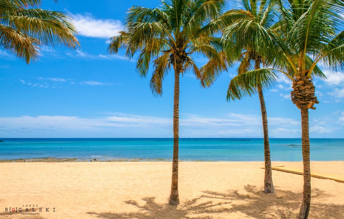 Playa El Reduclo