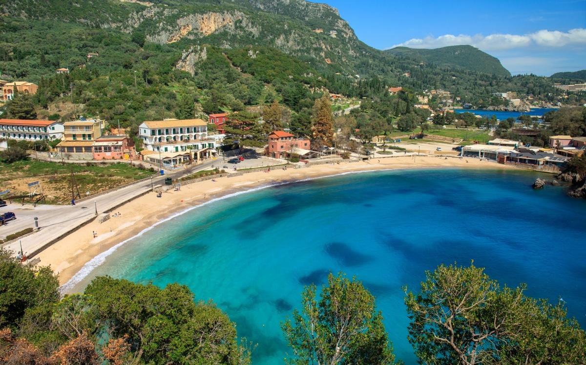 Korfu – co warto zwiedzić?